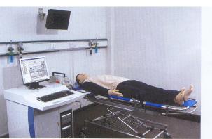 高级急救训练系统